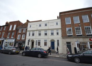 Thumbnail 2 bed flat to rent in East Street, Chichester