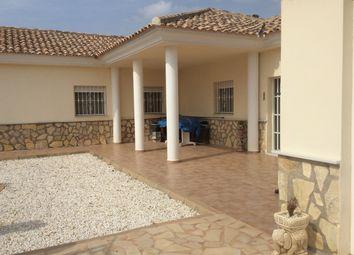 Thumbnail 3 bed villa for sale in Cucador, Costa De Almería, Andalusia, Spain