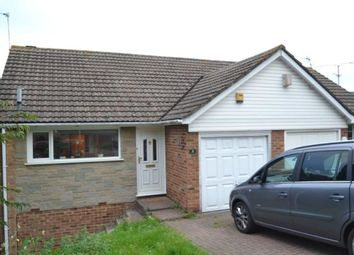Thumbnail 3 bed semi-detached house for sale in Hillborough Grove, Walderslade Woods, Chatham