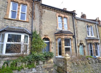 3 bed terraced house for sale in Avondale Road, Bath BA1