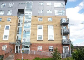 Thumbnail 2 bed flat for sale in Station Road, Elstree, Borehamwood
