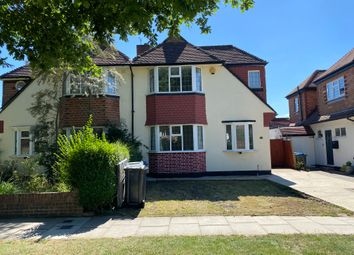 4 bed semi-detached house to rent in South Lane, New Malden KT3