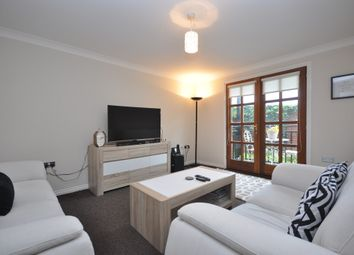Thumbnail 2 bed flat for sale in Peartree Mews, Ashbrooke, Sunderland
