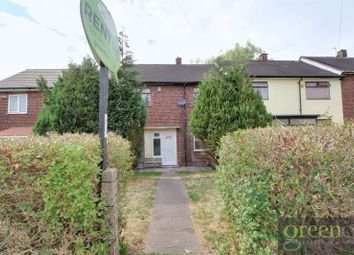 Thumbnail 3 bed terraced house to rent in Newton Crescent, Middleton, Manchester