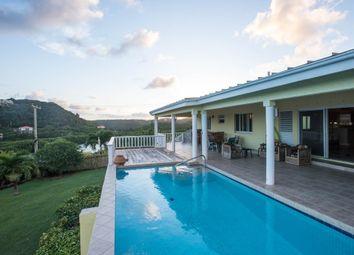 Thumbnail 4 bedroom bungalow for sale in Tango Villa, Tangovilla, Grenada