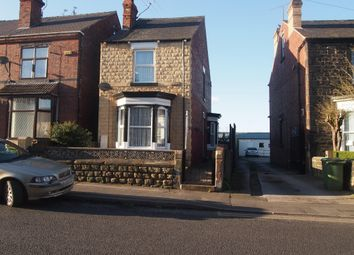 Thumbnail 2 bed property to rent in Station Street, Swinton, Mexborough