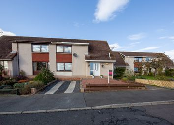 Thumbnail 2 bed semi-detached house for sale in Hawthorn Bank, Duns