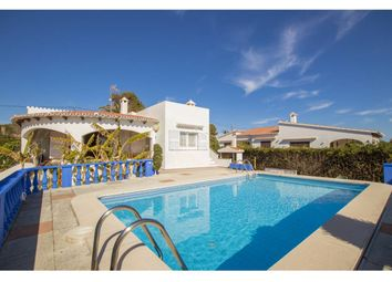 Thumbnail Villa for sale in Binibeca Playa, Binibeca, Balearic Islands, Spain