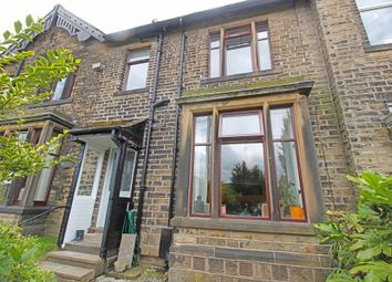 Thumbnail 4 bed terraced house for sale in Olive Terrace, Manchester Road, Marsden, Huddersfield