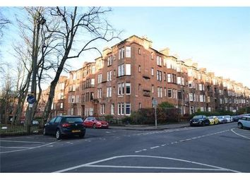 Thumbnail 1 bed flat to rent in Queensborough Gardens, Hyndland