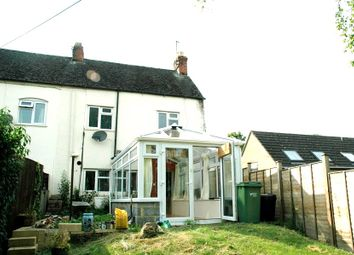 Thumbnail 2 bed end terrace house to rent in Spring Bank, Paganhill Lane, Stroud, Gloucestershire