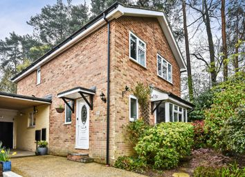 Thumbnail 4 bed detached house for sale in Cornwall Road, Whitehill, Hampshire