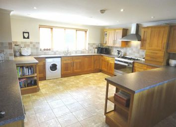 Thumbnail 4 bed detached house to rent in Pillmawr Road, Newport