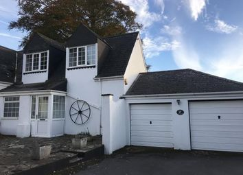 Thumbnail 3 bed semi-detached house for sale in Totnes, Devon
