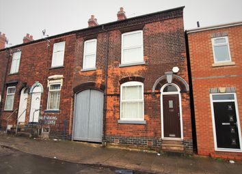 Thumbnail 3 bed end terrace house to rent in Wattville Road, Handsworth, Birmingham