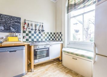 Thumbnail 2 bed flat to rent in Kidbrooke Grove, London