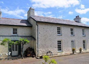 Thumbnail 5 bed detached house for sale in Rhydowen, Rhydowen, Llandysul, Ceredigion