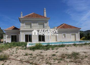 Thumbnail 4 bed villa for sale in Bordeira, Santa Bárbara De Nexe, Faro Algarve