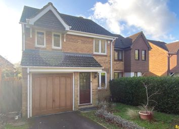 3 bed detached house for sale in Mosaic Close, Southampton SO19