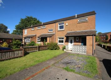 3 bed terraced house for sale in Alder Close, Leyland, Lancashire PR26