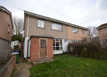 Halcot Avenue, Bexleyheath DA6. 3 bed semi-detached house