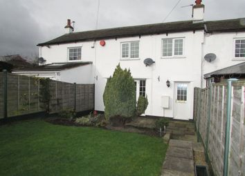 Thumbnail 2 bed cottage to rent in High Street, Crigglestone, Wakefield