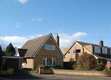 Thumbnail 2 bed detached house to rent in Atterbury Close, West Haddon, Northampton