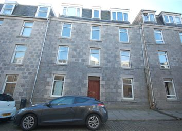 Thumbnail 1 bed flat to rent in Ashvale Place, 2nd Floor Right, Aberdeen