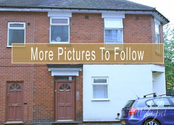Thumbnail 2 bed flat to rent in Epworth Street, Stoke On Trent