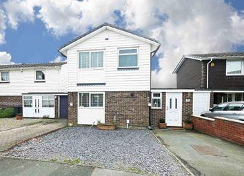 Thumbnail 3 bedroom link-detached house for sale in 29, Marsett Way, Whinmoor, Leeds, West Yorkshire