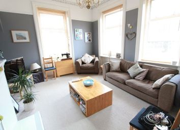 Thumbnail 2 bed flat for sale in West Cliff Gardens, Westbourne, Bournemouth