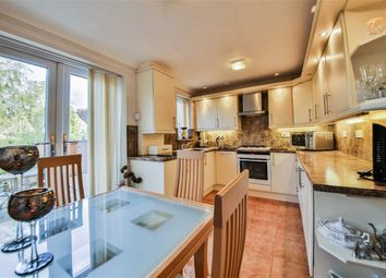 Thumbnail 2 bed semi-detached house for sale in The Meadows, Billington, Whalley