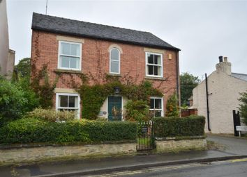 Thumbnail 4 bed detached house to rent in 31A Tamworth Street, Duffield, Belper