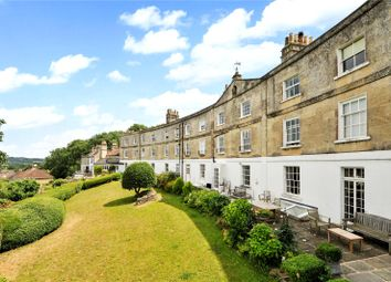 Thumbnail 4 bedroom terraced house for sale in Bloomfield Crescent, Bath