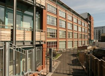 Thumbnail 2 bed flat to rent in Morville Street, Edgbaston, Birmingham