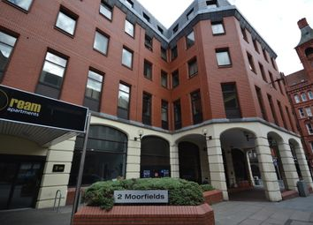 Thumbnail 1 bedroom studio to rent in Moorfields, Liverpool