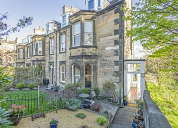 Thumbnail 2 bed flat for sale in 1 Lily Terrace, Shandon, Edinburgh
