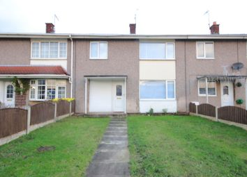 Thumbnail 3 bed terraced house for sale in Mill Street, Armthorpe, Doncaster