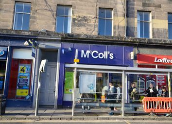 Thumbnail Commercial property to let in West Maitland Street, West End, Edinburgh