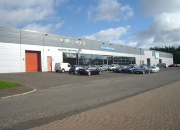 Thumbnail Light industrial to let in Units At Kingsway Park, Whittle Place, Dundee
