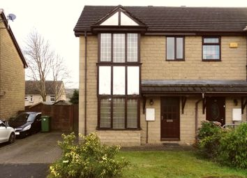 Thumbnail 3 bed semi-detached house for sale in The Meadows, Colne