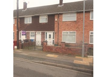 Thumbnail 3 bed terraced house for sale in Edenhall Drive, Liverpool