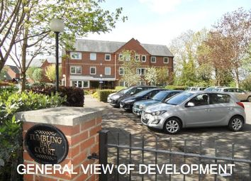 Thumbnail 1 bed flat for sale in Tumbling Bay Court, Henry Road, Oxford