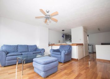 Thumbnail 2 bed flat to rent in 163 Old Street, London
