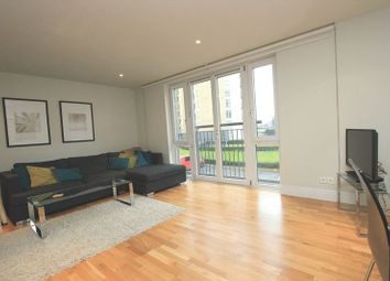 Thumbnail 2 bed flat to rent in Jefferson Building, Isle Of Dogs