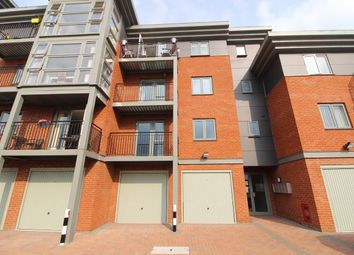 Thumbnail 1 bed flat for sale in The Wharf, Morton, Gainsborough