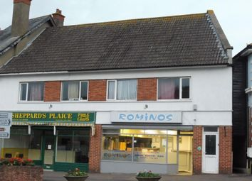 Thumbnail 4 bedroom flat to rent in Alcombe Road, Minehead