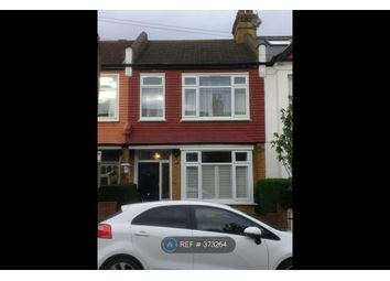 Thumbnail 2 bed terraced house to rent in Clifton Park Avenue, London