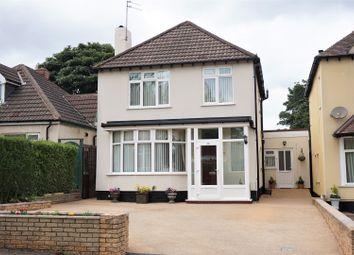 Thumbnail 4 bed detached house for sale in Rollason Road, Erdington, Birmingham