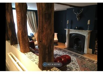 Thumbnail 4 bed detached house to rent in Aylesbury Road, Bierton, Aylesbury
